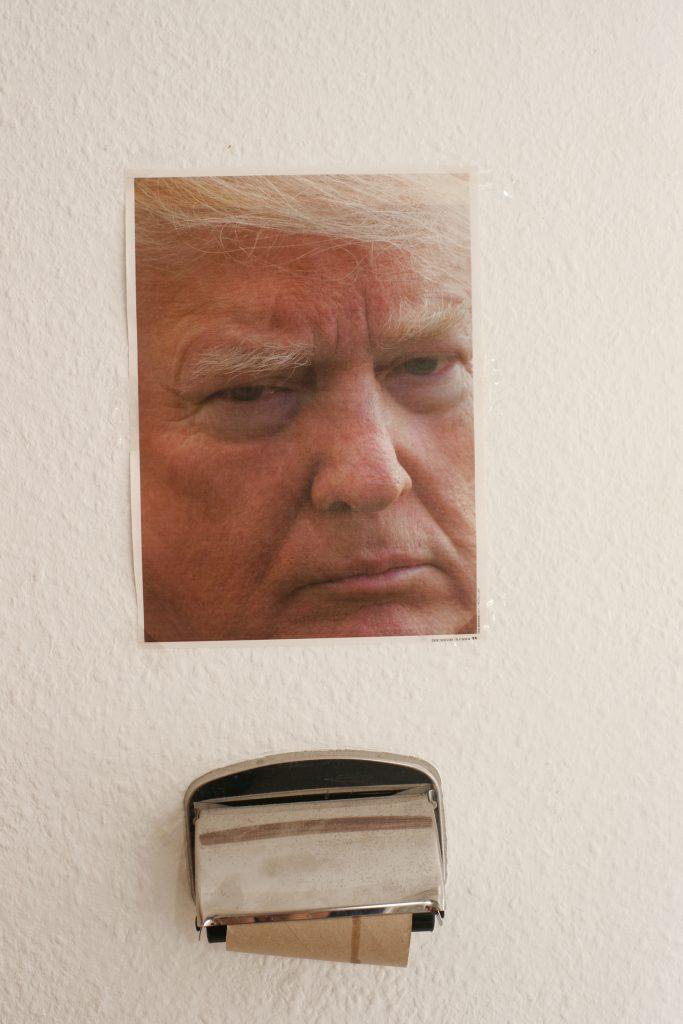 F* Trump, samantha font-sala