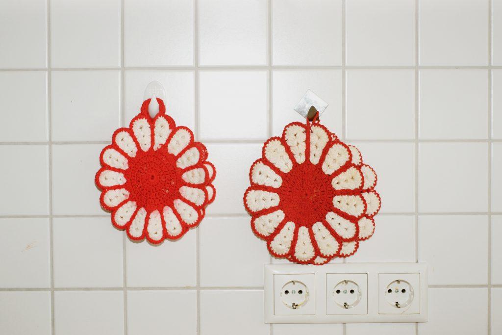 Kitchen, Erfurt, Samantha Font-Sala